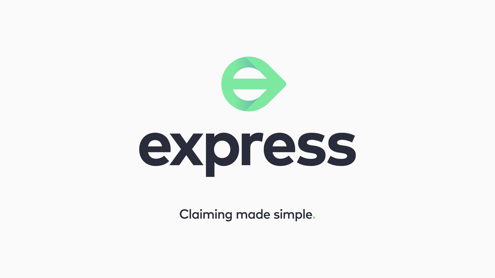 Express - brand